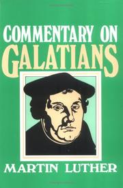 Luther Galatians