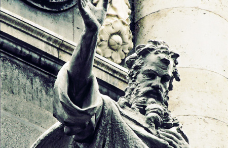 The Premillennialism of Irenaeus