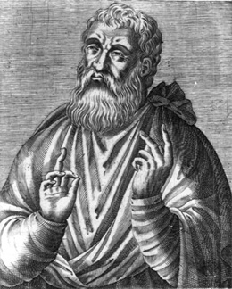 The Premillennialism of Justin Martyr