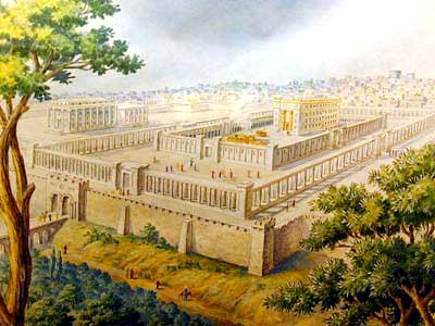 The Millennial Temple: the Messiah's House in Shiloh – Part 1