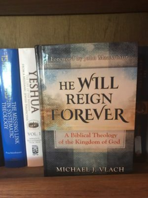 """He Will Reign Forever"" is the 21st Century's Cardinal Work on the Kingdom of God"
